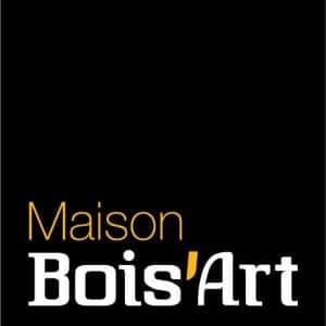 Maison-Bois'Art-partenaires-du magasin L'intérieur Nantes