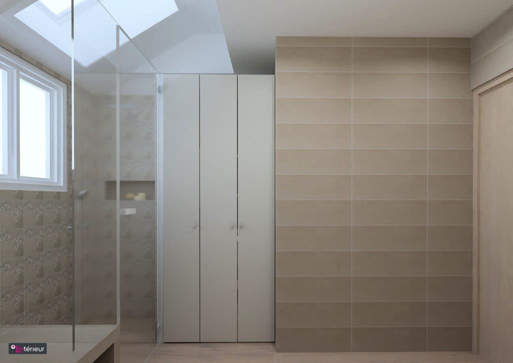 salle de bain nantes - l'intérieur, architecte d'intérieur - Salle De Bains Nantes